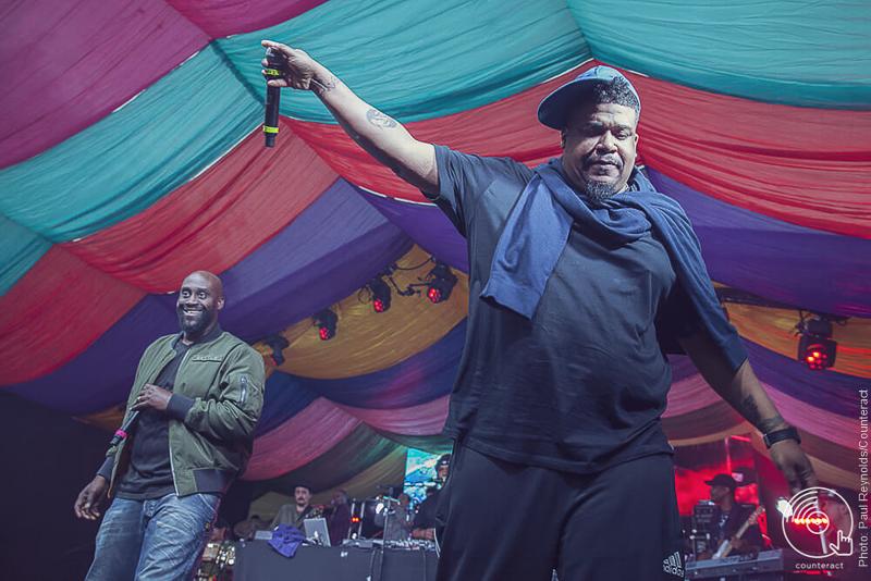 De La Soul - Mostly Jazz Festival 2016