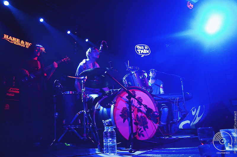 Whitney - Hare & Hounds, Birmingham