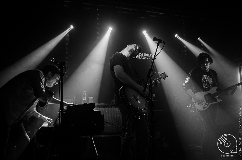 Twin Peaks at Hare & Hounds