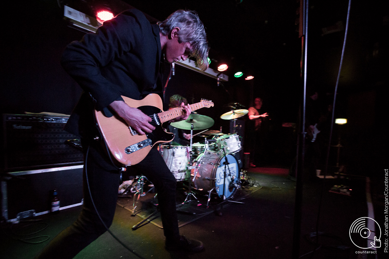 We Are Scientists in Wolverhampton