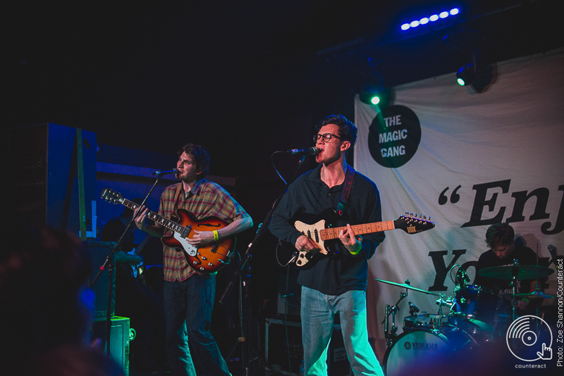 The Magic Gang at O2 Institute Birmingham