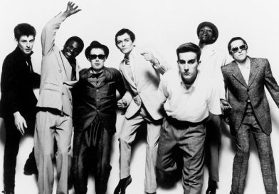 Review: The Specials return with enchanting new single 'Vote For Me'