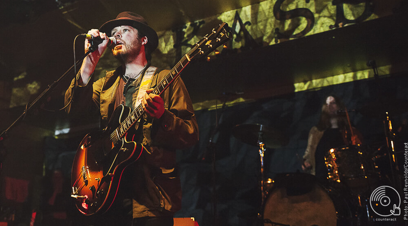 The Coral at Coventry Kasbah