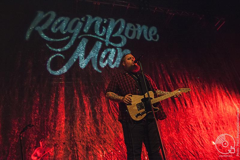 Rag n Bone Man, O2 Academy Birmingham