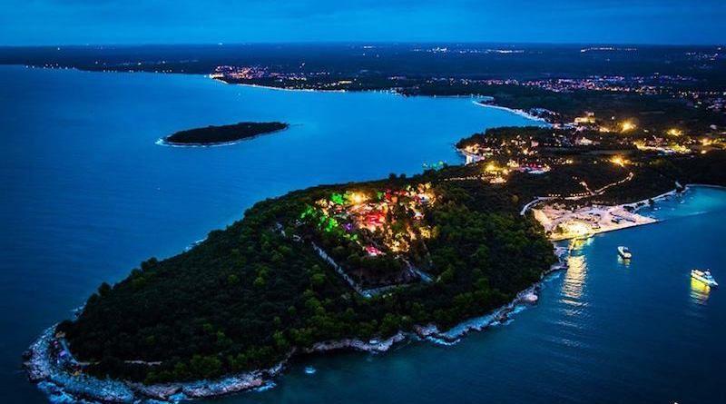 Outlook Festival Croatia