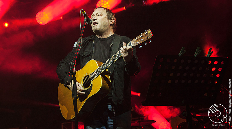 Ocean Colour Scene at Beyond The Tracks Festival