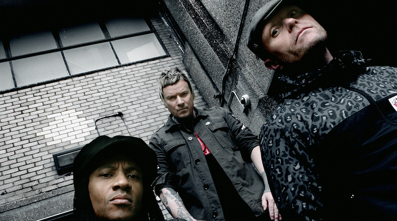 The Prodigy 2017 UK Tour Wolverhampton Tickets