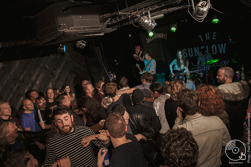 The_Cosmics_The_Sunflower_Lounge_Birmingham_8