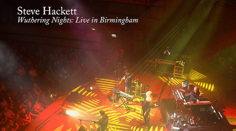 Steve Hackett - Wuthering Nights_ Live in Birmingham copy