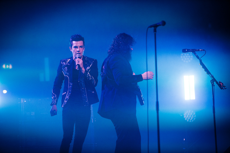 The_Killers_Genting_Arena_Birmingham-3