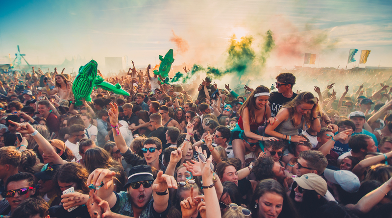 Boardmasters 2018 Festival Announcement