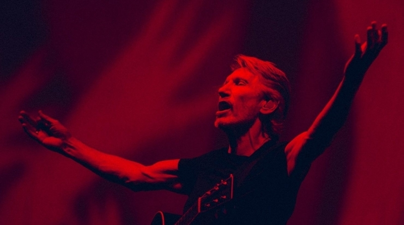 Roger Waters Tour 2018 Pink Floyd