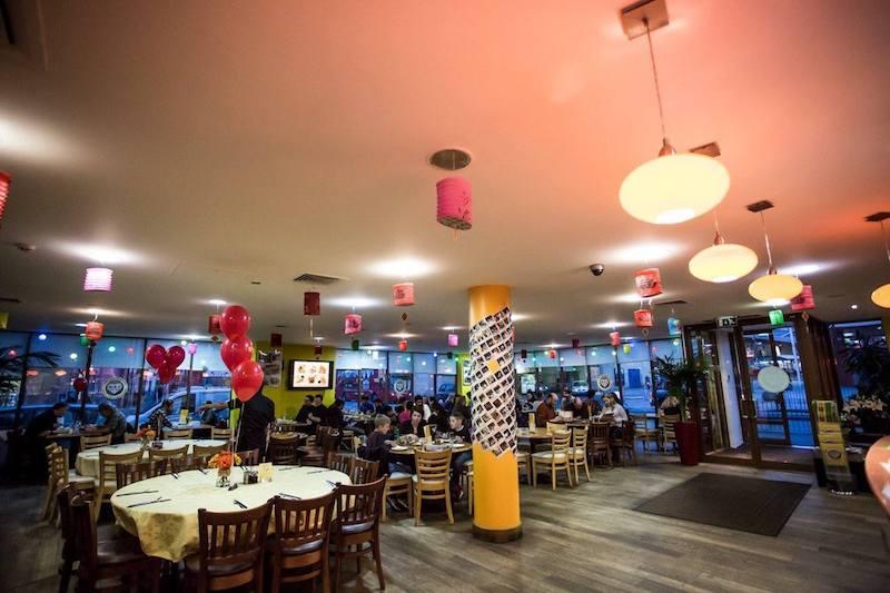 Cafe Soya, Birmingham