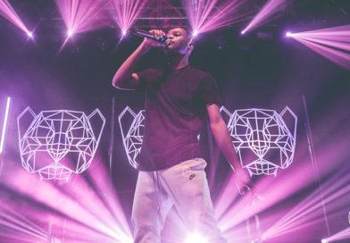 London rapper Dave announces biggest UK tour to date