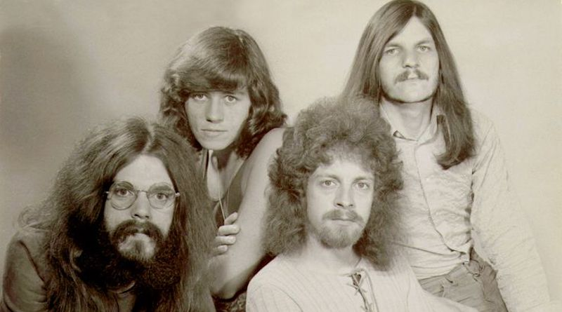 Roy Wood, Jeff Lynne, The Move