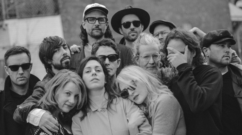 Broken Social Scene UK Tour 2018