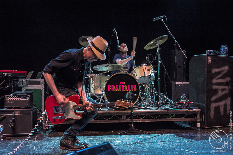 The_Fratellis_O2_Institute_Birmingham_270318_27