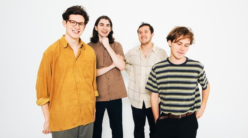 The Magic Gang UK Tour 2018