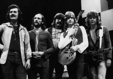 A beginner's guide to: The Moody Blues