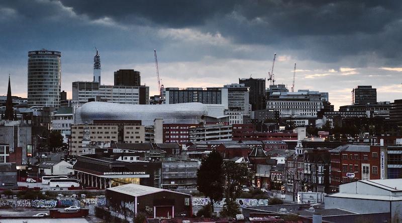 Digbeth Birmingham