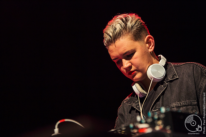 Sophie_Galpin_DJ_Town_Hall_Birmingham_1