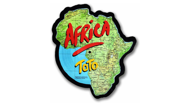Toto - Africa // The Mill Digbeth