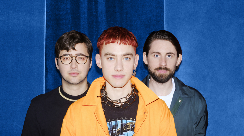 Years & Years UK Tour 2018