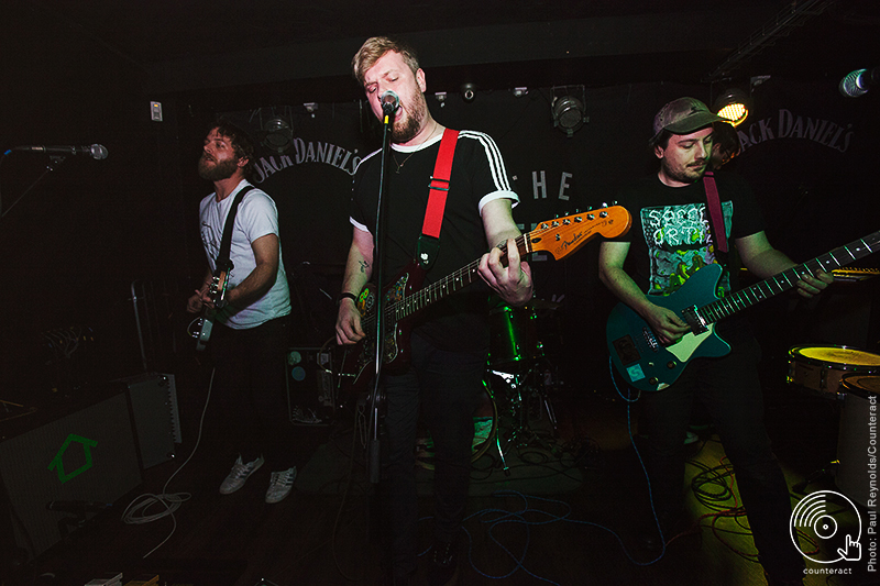 Sunshine_Frisbee_Laserbeam_The_Sunflower_Lounge_Birmingham_1