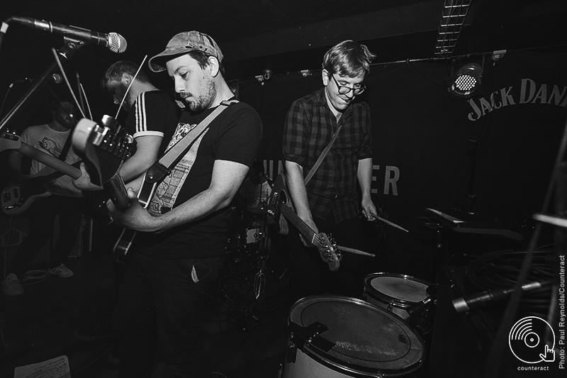 Sunshine_Frisbee_Laserbeam_The_Sunflower_Lounge_Birmingham_5