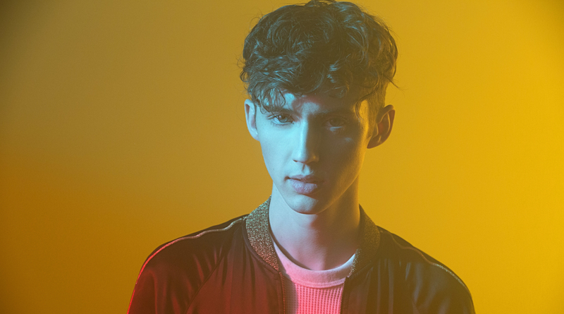 Troye Sivan UK Tour 2019