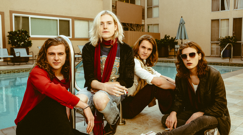 Sundara Karma UK Tour 2019