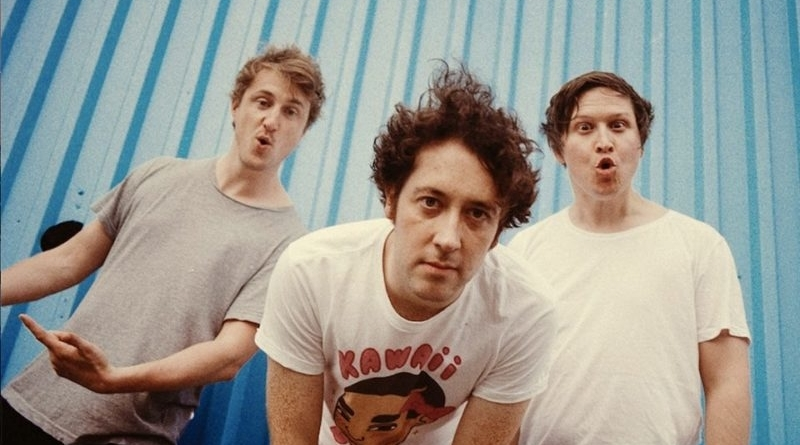 The Wombats UK Tour 2019