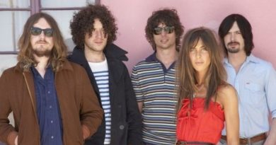 the zutons 2019 tour