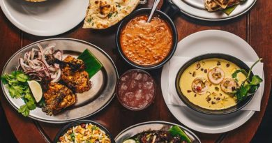 Dishoom Birmingham