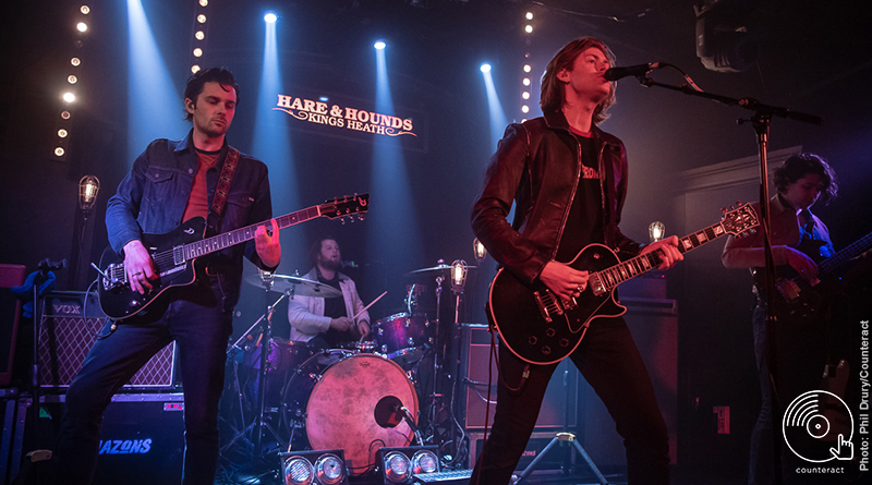 HEADER_The_Amazons_Hare_And_Hounds_Birmingham_1