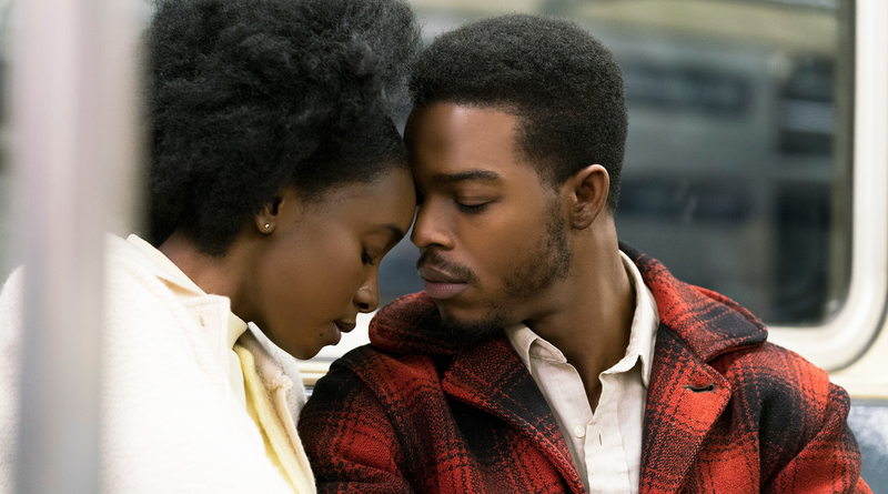 If Beale Street Could Talk Film Header