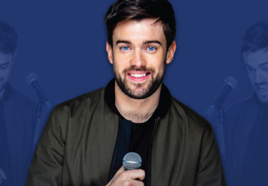 Jack Whitehall Stood Up Tour