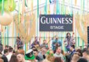 Old Crown St Patrick's Day 2019