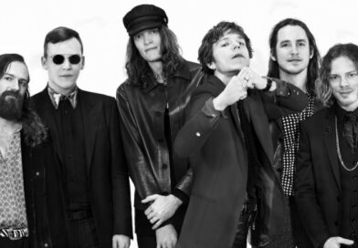 Cage The Elephant set to play intimate UK tour this summer