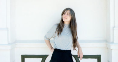 Julia Holter adds two UK headline shows to her European run