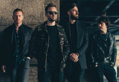 Irish band Keywest to embark on their largest UK tour yet