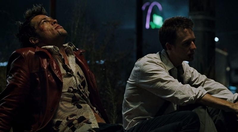 Fight Club Film Header