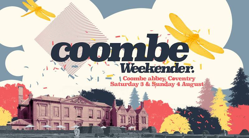 Coombe Weekender Coventry
