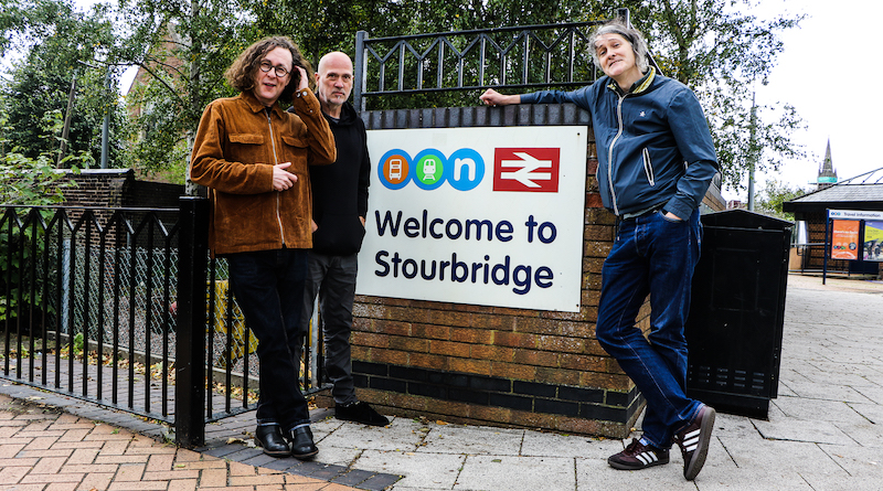 love from stourbridge tour