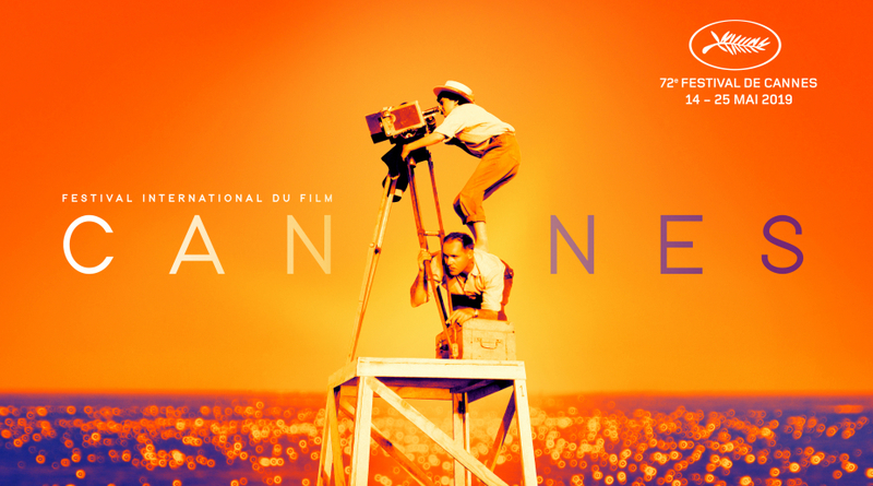 Cannes 12 Film 12 Words Header