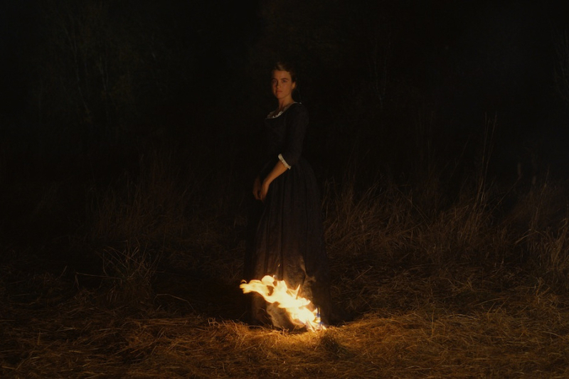 Portrait of a Lady on Fire Film Preview
