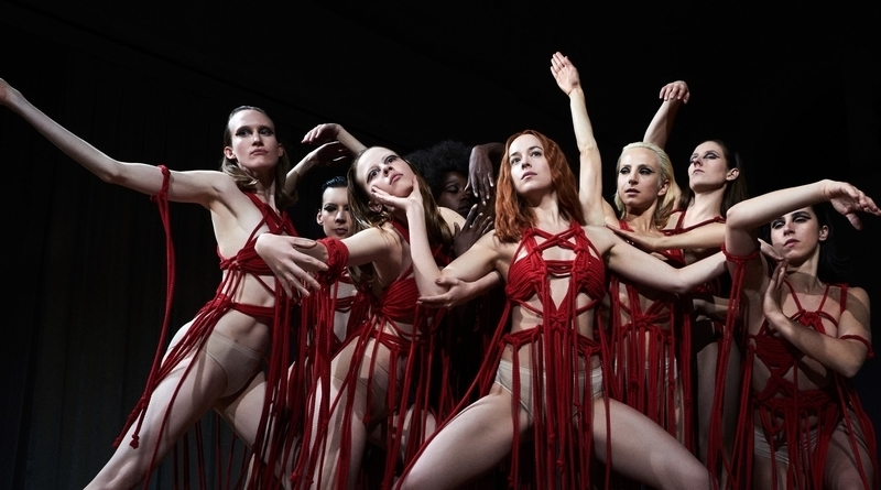 Suspiria film header