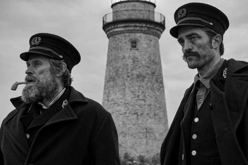 The Lighthouse Film Preview