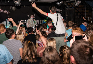 10 gigs in Birmingham this June for less than a tenner