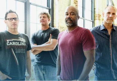 Hootie & the Blowfish to float into the UK this autumn